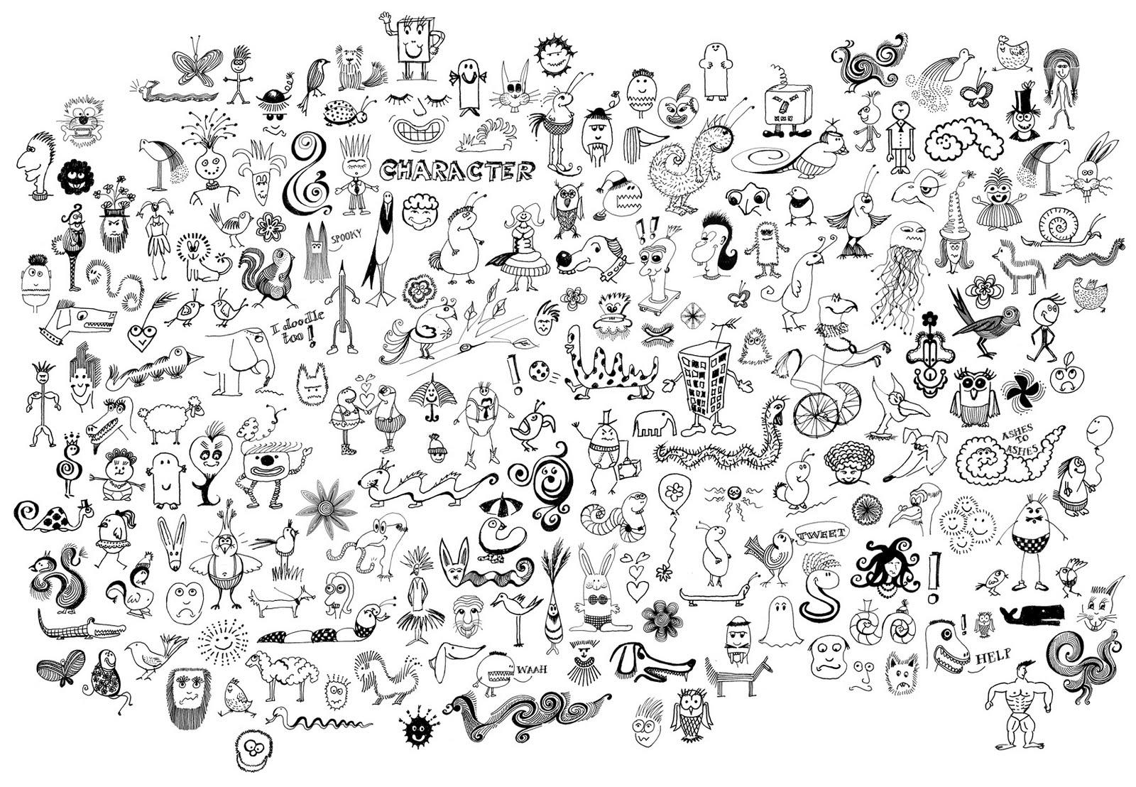 Doodles… ahn???
