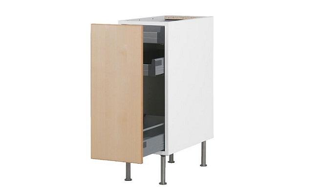Armarios de cocina Ikea 2011  Revista Muebles  Mobiliario de diseo