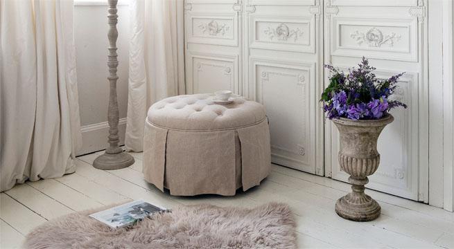Muebles con capiton nos encantan revista muebles for Sofas clasicos ingleses