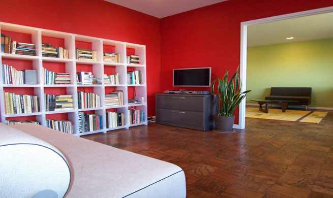 Cubitec una estanter a transparente y de colores - Sklum muebles ...