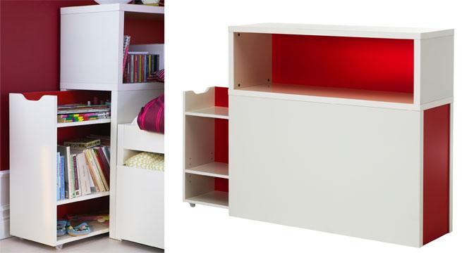 Cabeceros de cama con espacio de almacenaje revista - Cabeceros de cama diseno ...