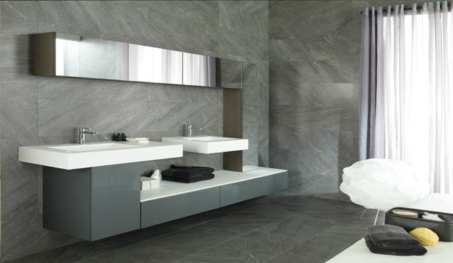 Next, muebles versátiles para el cuarto de baño – Revista Muebles