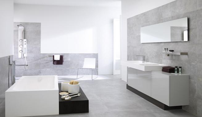 Diseno De Baños Normales: para el cuarto de baño – Revista Muebles – Mobiliario de diseño
