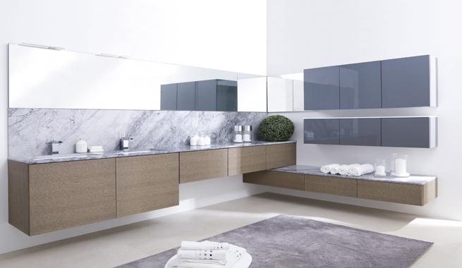 Next, muebles versátiles para el cuarto de baño - Revista ...