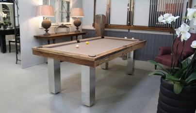Mesas de comedor originales revista muebles mobiliario de dise o - Mesas comedor originales ...