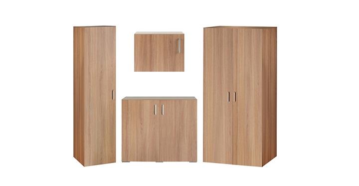 Armarios leroy merlin 2014 revista muebles mobiliario - Ikea catalogo armarios modulares ...