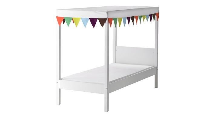 Camas infantiles de ikea revista muebles mobiliario de - Ikea mobiliario infantil ...