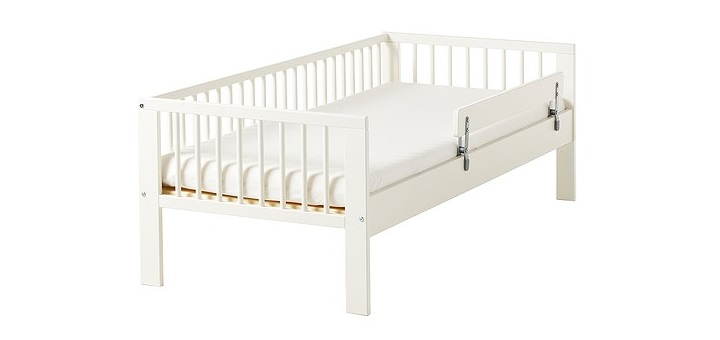 Camas infantiles de ikea revista muebles mobiliario de - Ikea cama infantil ...