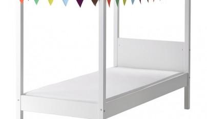 Camas infantiles de ikea revista muebles mobiliario de dise o - Ikea mobiliario para ninos ...