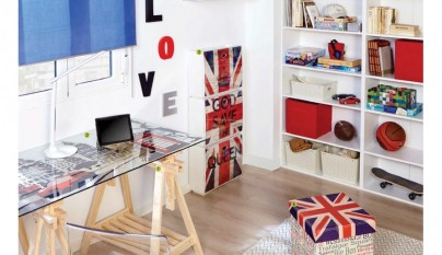Muebles para ordenar habitaciones de leroy merlin - Muebles para trasteros ...