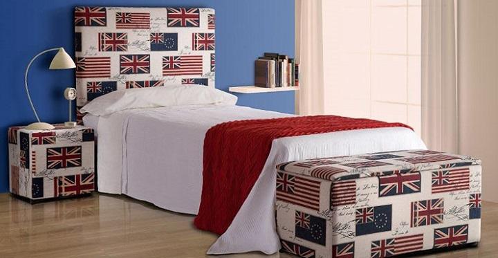 camas buenas y baratas revista muebles mobiliario de