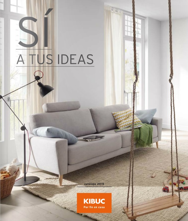 Revista Muebles  Mobiliario de diseo