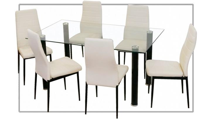 Muebles baratos para el comedor revista muebles for Muebles de comedor baratos