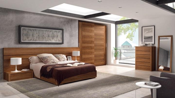 Armarios Dormitorio Kibuc