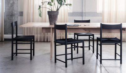 Rplicas de sillas famosas  Revista Muebles  Mobiliario de diseo