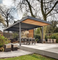 Give your Property a Modern Edge with a New Patio Roof ...