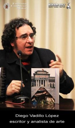 Diego Vadillo López