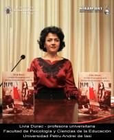 Livia Durac