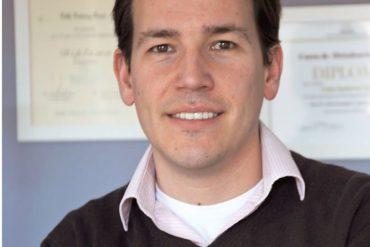 Pablo Gutiérrez. Odontólogo 3