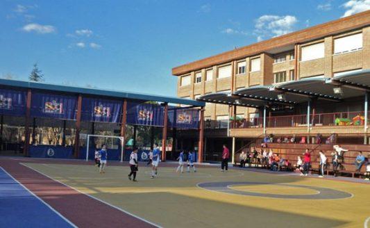 Instalaciones Colegio SLG