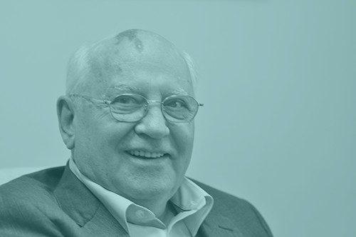 Mijail-Gorbachov