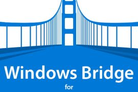 Windows Bridge para iOS: la herramienta para adaptar aplicaciones de iOS a Windows 1