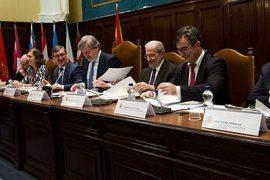 """Méndez de Vigo pide a las universidades que se conviertan """"en referencia para atraer nuevos talentos, expertos y pensadores"""" 1"""