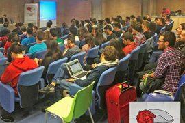 ERASMUS Plataforma Nacional Madrid 2015 1