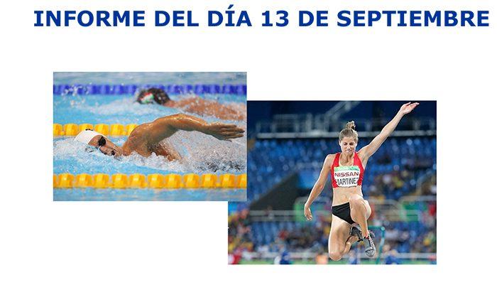 Este Libro contiene la información de deportistas por Federaciones, Comunidades Autónomas y clasificación por Edades