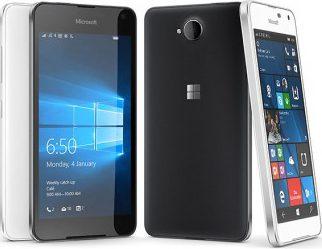 lumia650