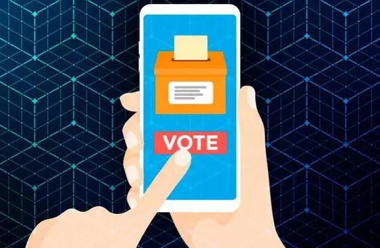 partidos - transformação digital - eleições 2022