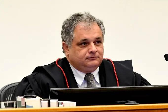 Humberto Jacques de Medeiros é vice-procurador geral