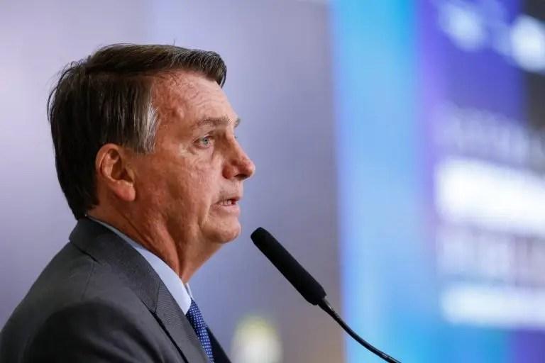 Bolsonaro será investigado