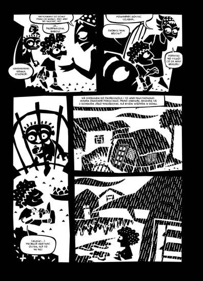 Morro da Favela em polonês preview