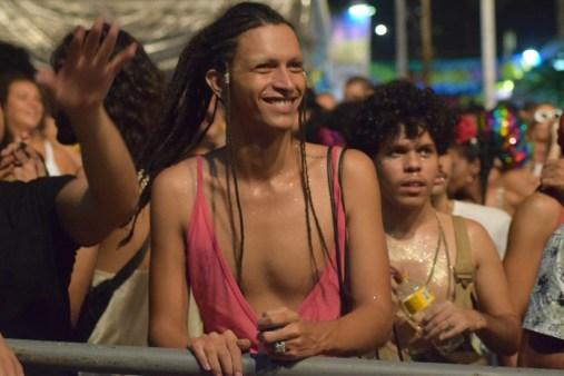 Seres do Carnaval