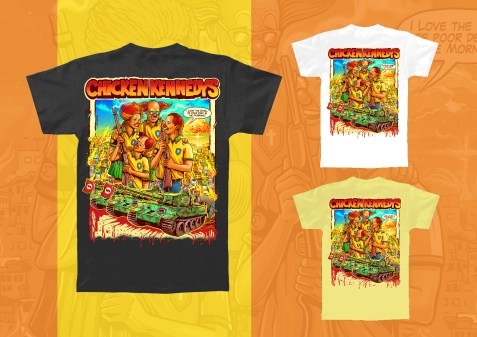 Camisas 02