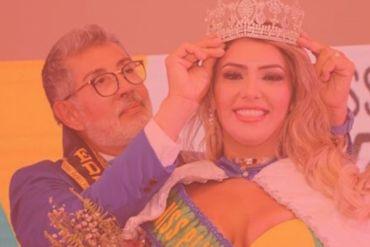 Miss Plus Size Nacional 2019
