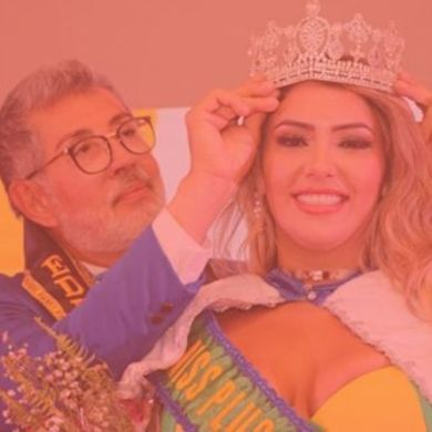 Miss Plus Size Nacional 2019