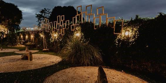 Iluminação Externa: um guia para acertar no seu projeto | Revista Oka