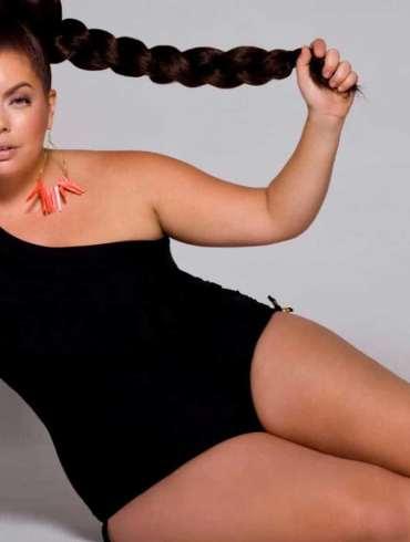 Moda para mulheres plus size com Marta Barbosa