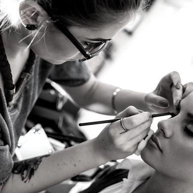 Maquiagem além da vaidade por Juliana Miranda