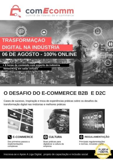 Transformação Digital na Indústria
