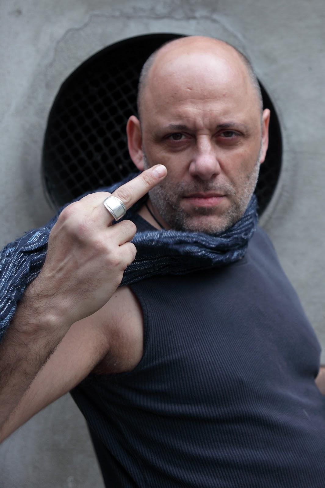 Entrevista a Pablo Ramos – #Paco