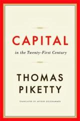 Thomas Piketty, Capital, Graph Harvard University Press, March 12, 2014
