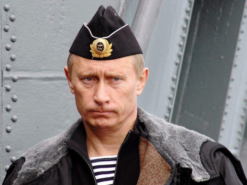 Vladimir-Putin-Military-Uniform