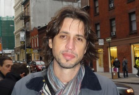 Sebastián Lacunza, Editor in Chief del Buenos Aires Herald.