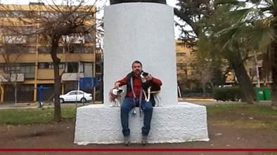 Julio Ladrón de Guevara