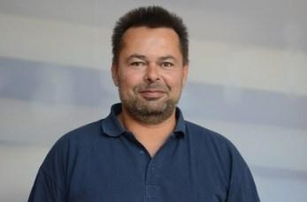 Ass.-Prof. Dr. med. vet. Nikolai Mühlberger, Assistant Professor at the Institute for Public Health, Medical Decision Making and HTA (C) UMIT/Kern (PRNewsfoto/UMIT)