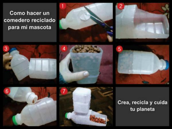6 ideas fciles para mascotas para hacer con materiales