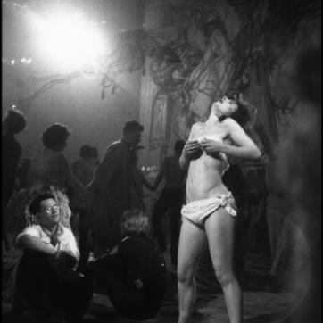 GREAT BRITAIN. London. Chelsea Art Ball. 1959. Chelsea Art Club Ball, Albert Hall.